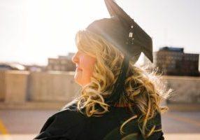 mature student graduation